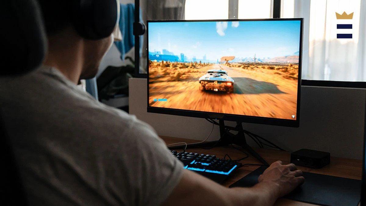 mejor resolución monitor gaming 1