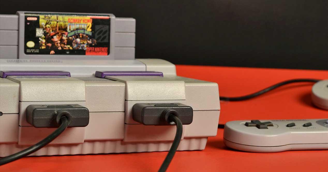 Los mejores emuladores de NES para PC.