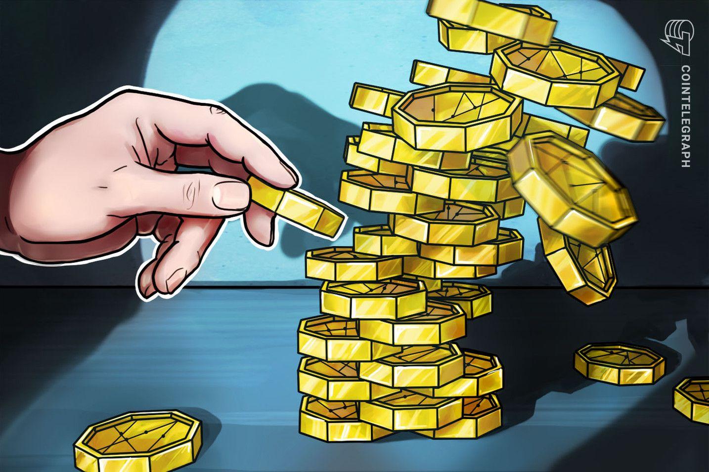 Las monedas DeFi con mejores recompensas