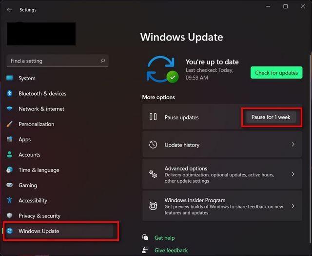 De esta forma conseguimos detener actualizaciones automáticas Windows.