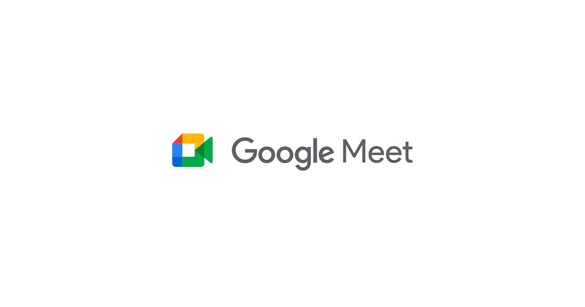 Cómo programar reunión Google Meet