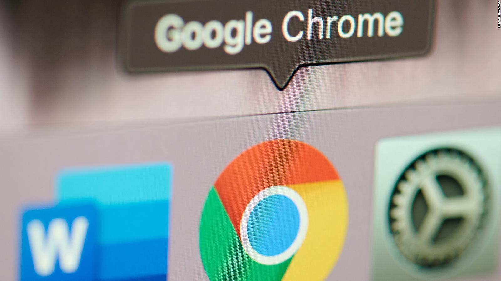 Cómo quitar una cuenta de Google Chrome en Windows y Android.