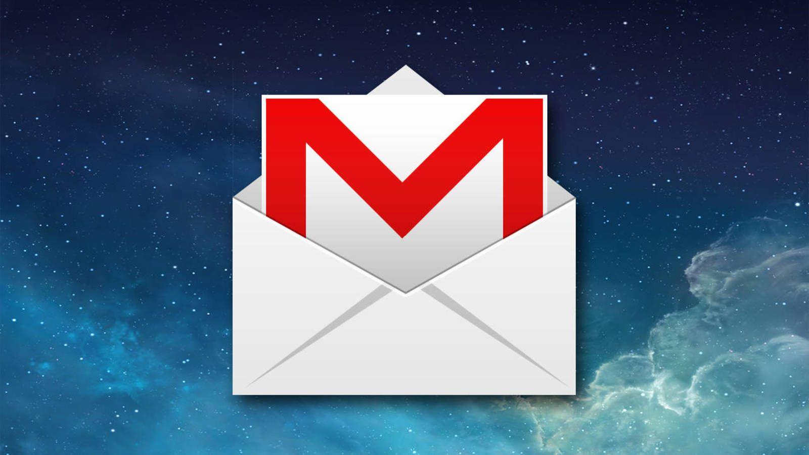 Cómo recuperar correo electrónico enviado en Gmail.