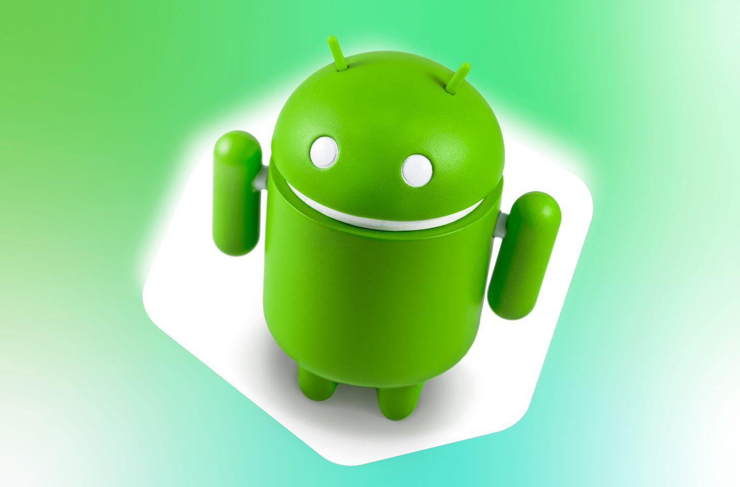 Cómo restablecer el ID de publicidad de Android.