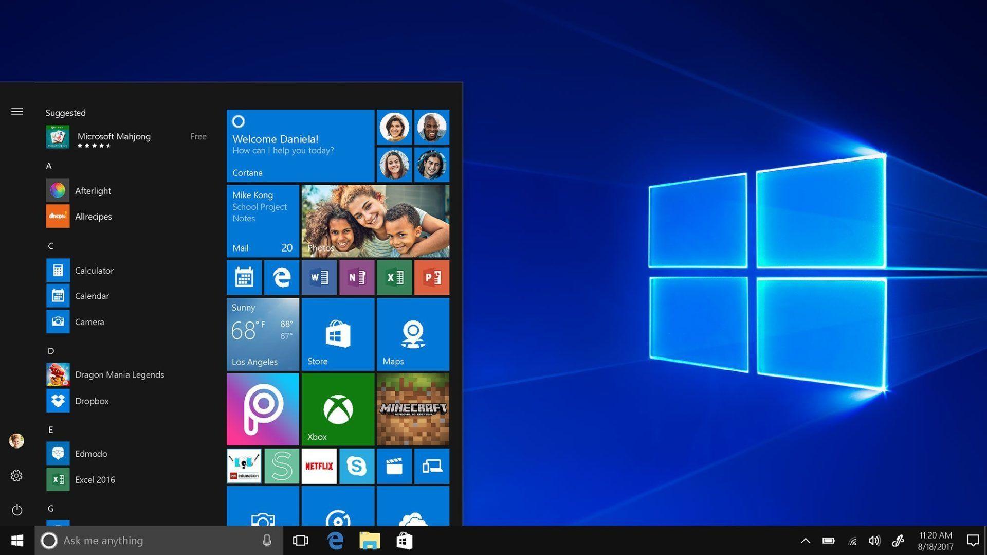 Vamos a poder seguir usando Windows 10 hasta 2025.