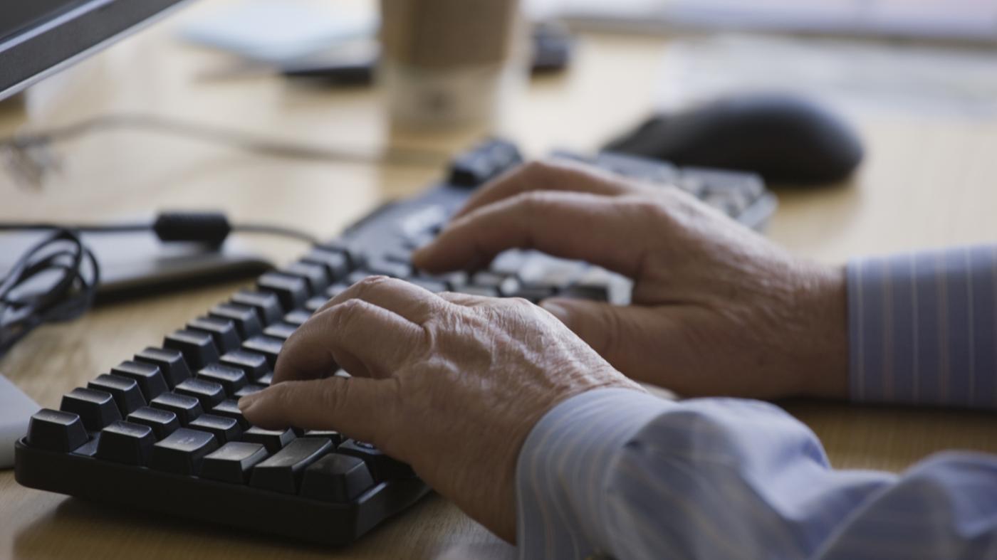 teclado escribe letras incorrectas 1