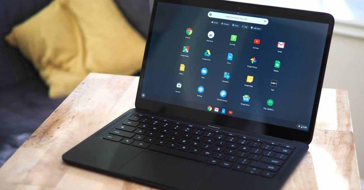 Los mejores trucos y consejos para Chromebook.