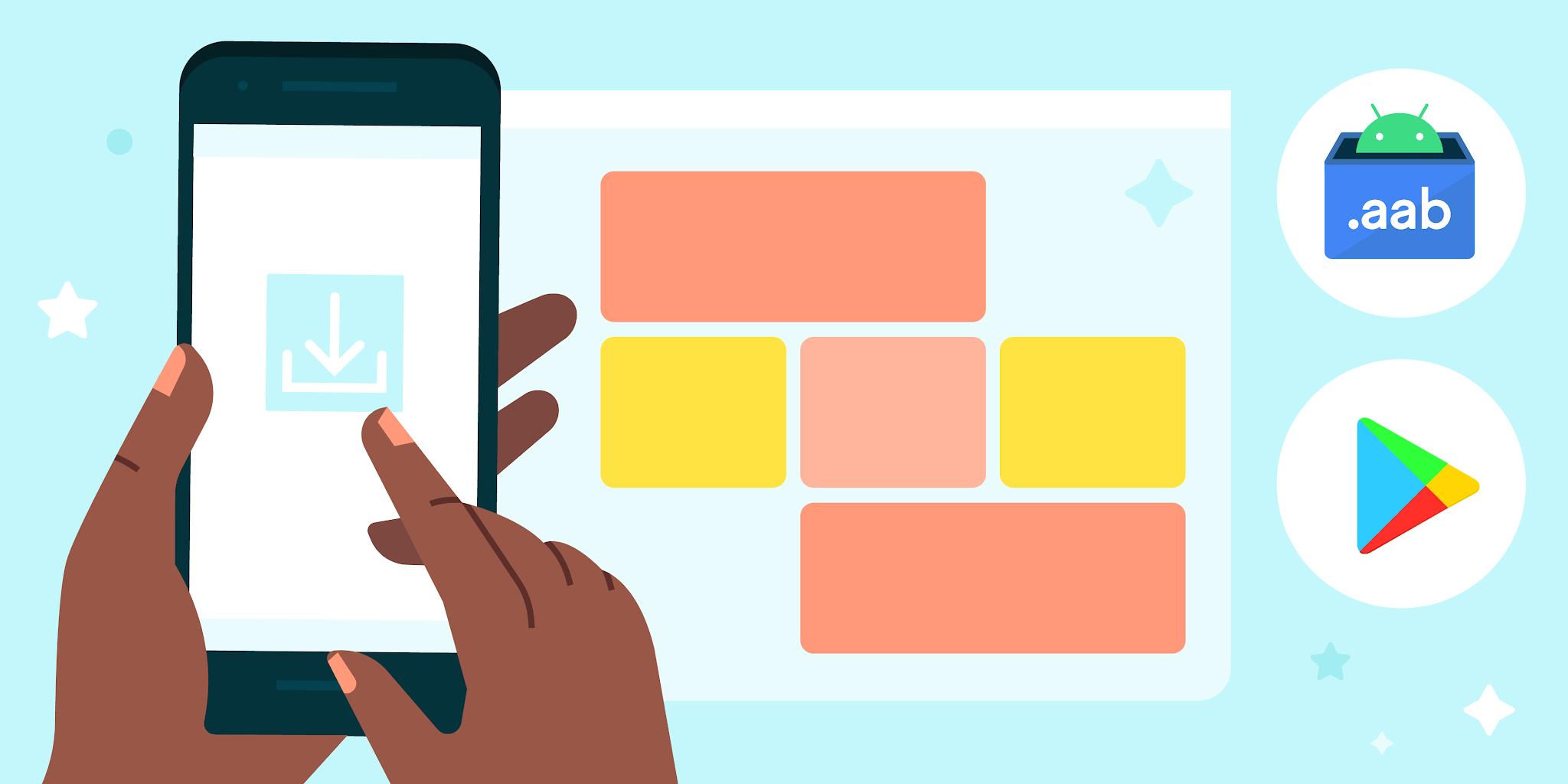 Todo lo que necesitas saber sobre Android App Bundle