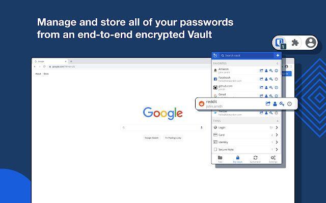 De las mejores extensiones de seguridad para Chrome
