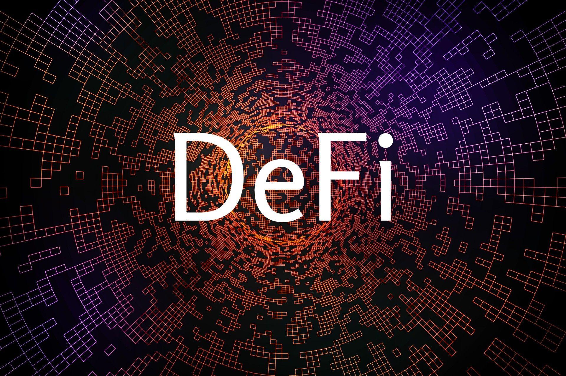 El futuro de DeFi es AMM