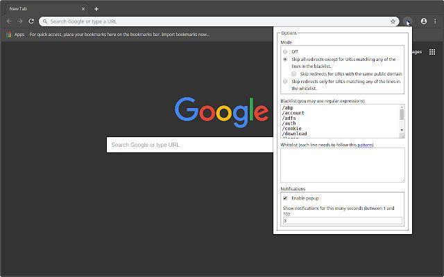 Mejora la seguridad en Chrome con estas extensiones.