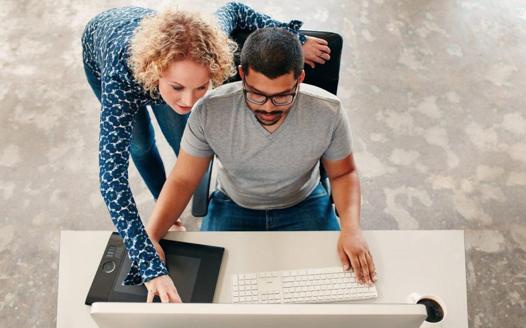 ¿Cómo agregar temas en Microsoft Forms?