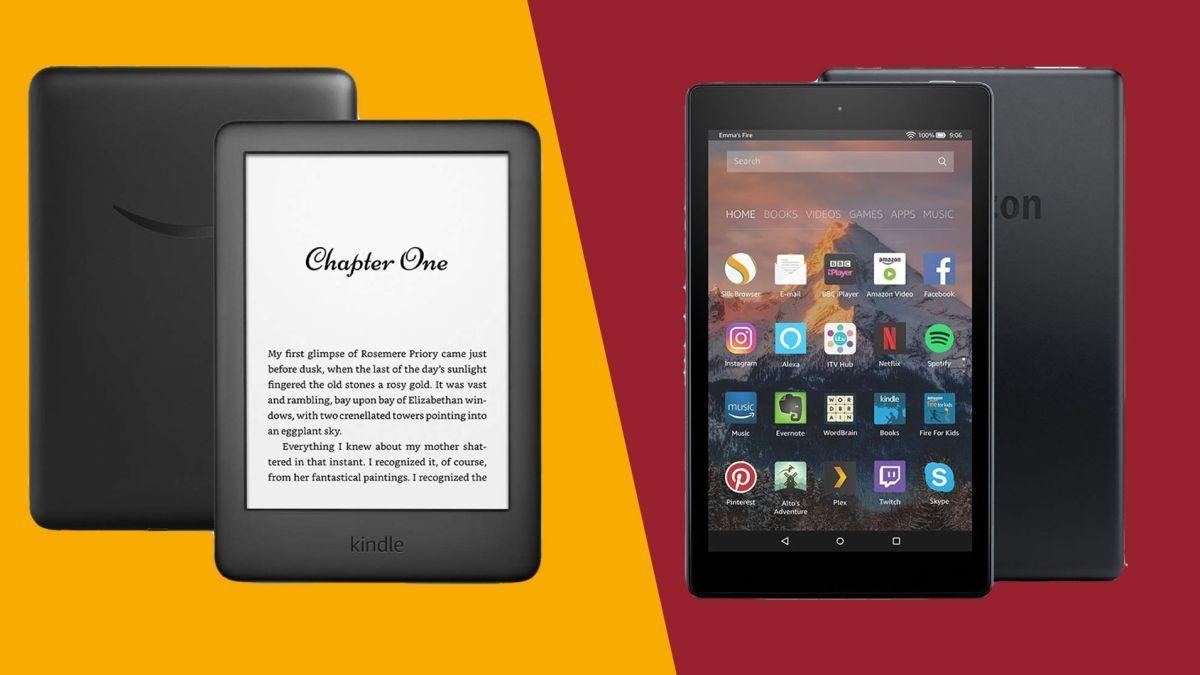 Cómo eliminar anuncios pantalla de bloqueo Amazon Kindle o Fire