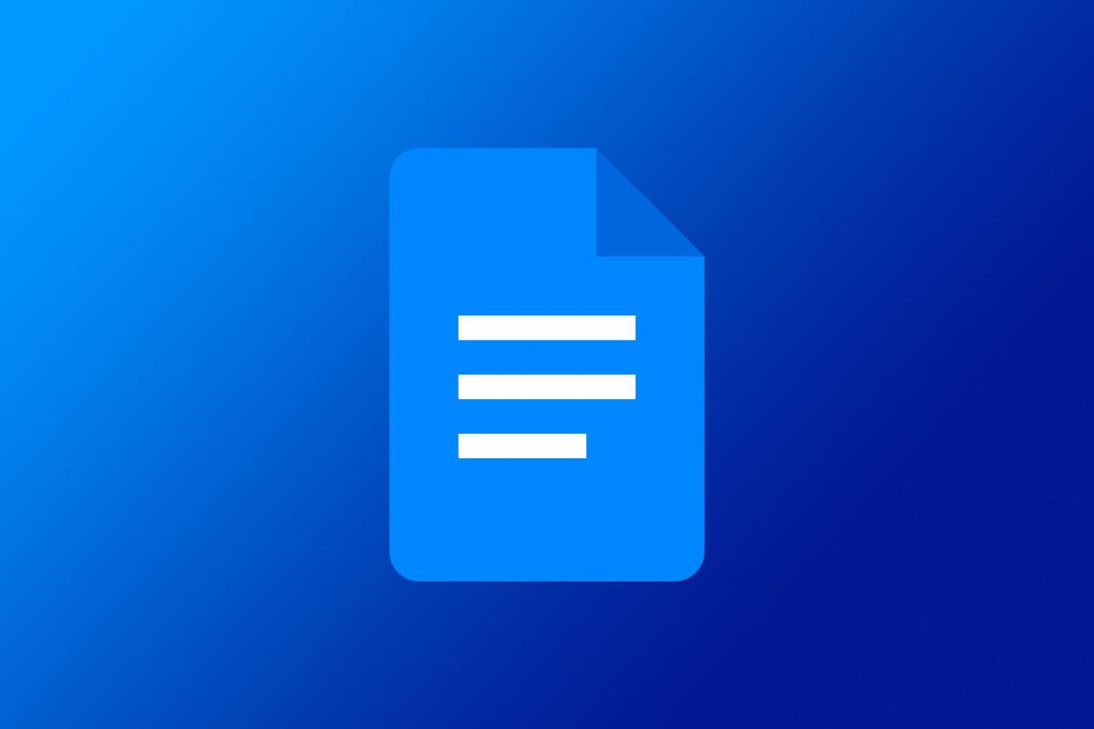Cómo duplicar espacio entre líneas en Google Docs