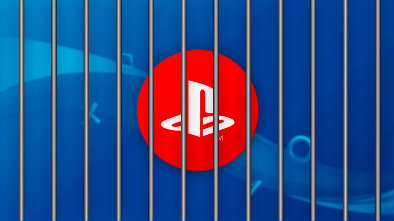 Cómo eliminar o remover la prohibición de PlayStation Network