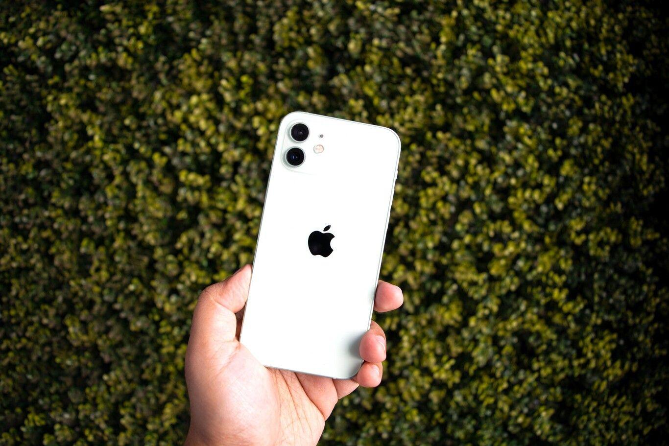iOS 15 Beta a iOS 14 1