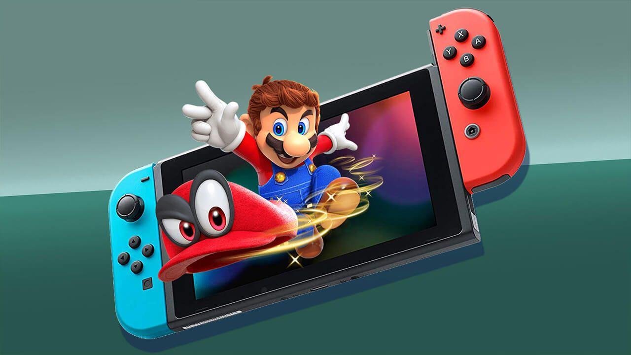 Los 5 mejores juegos de plataformas para Nintendo Switch