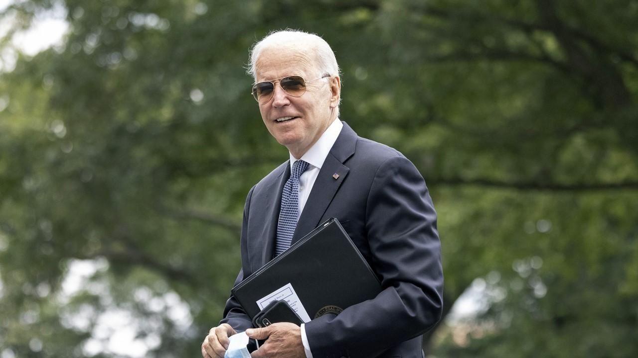 plan fiscal Biden