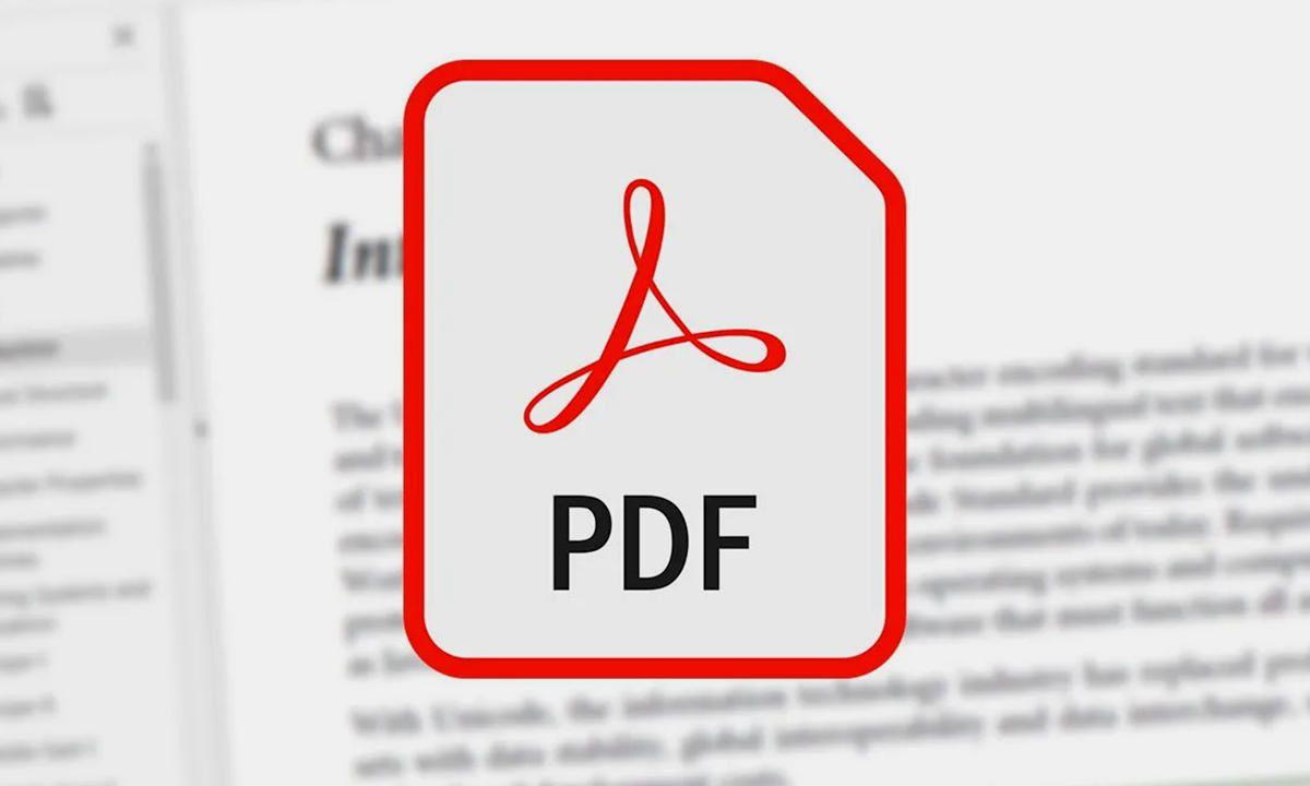 Cómo recortar páginas PDF en Windows