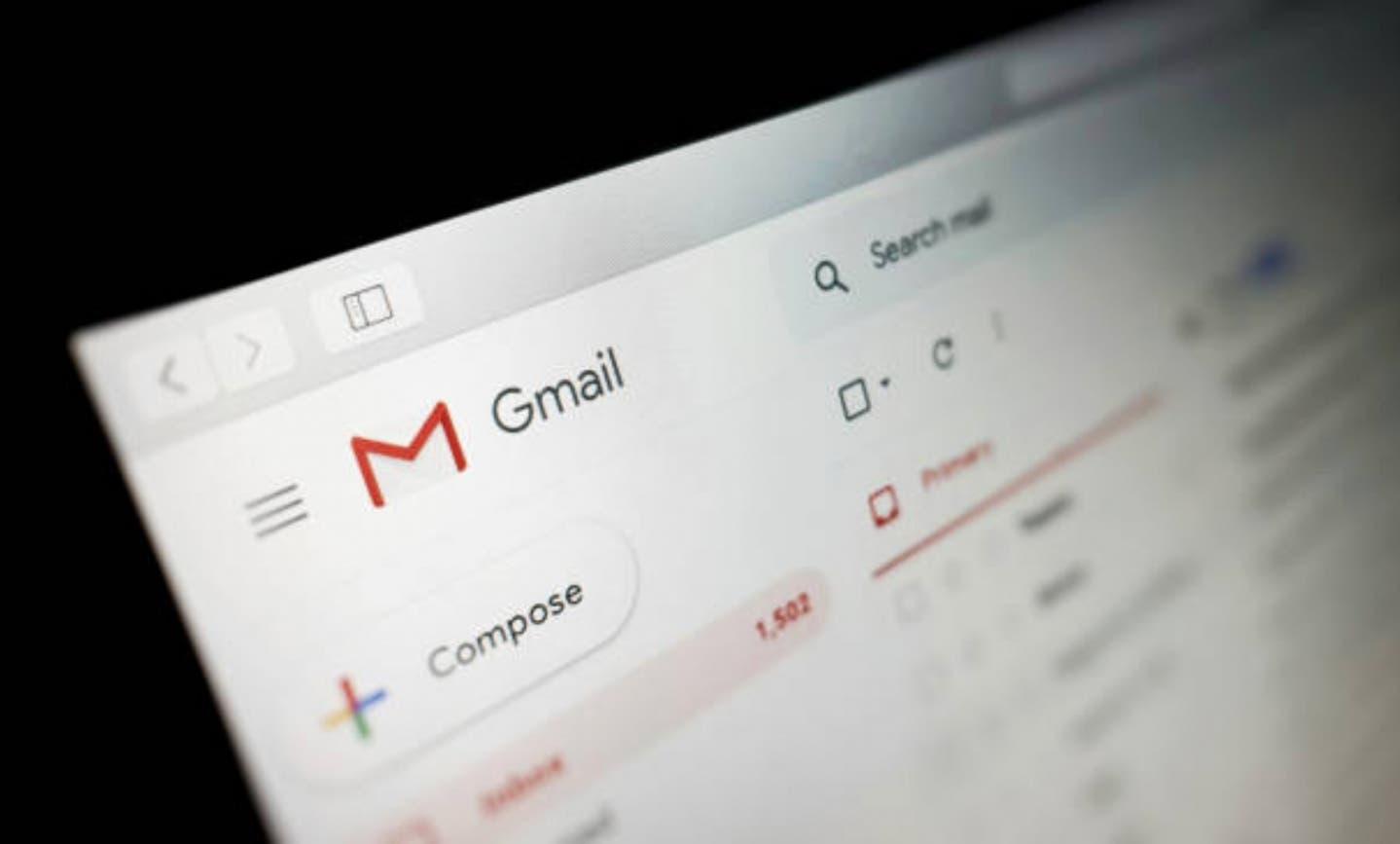 Cómo aumentar el limite de tiempo de Gmail para anular el envío de un correo electrónico