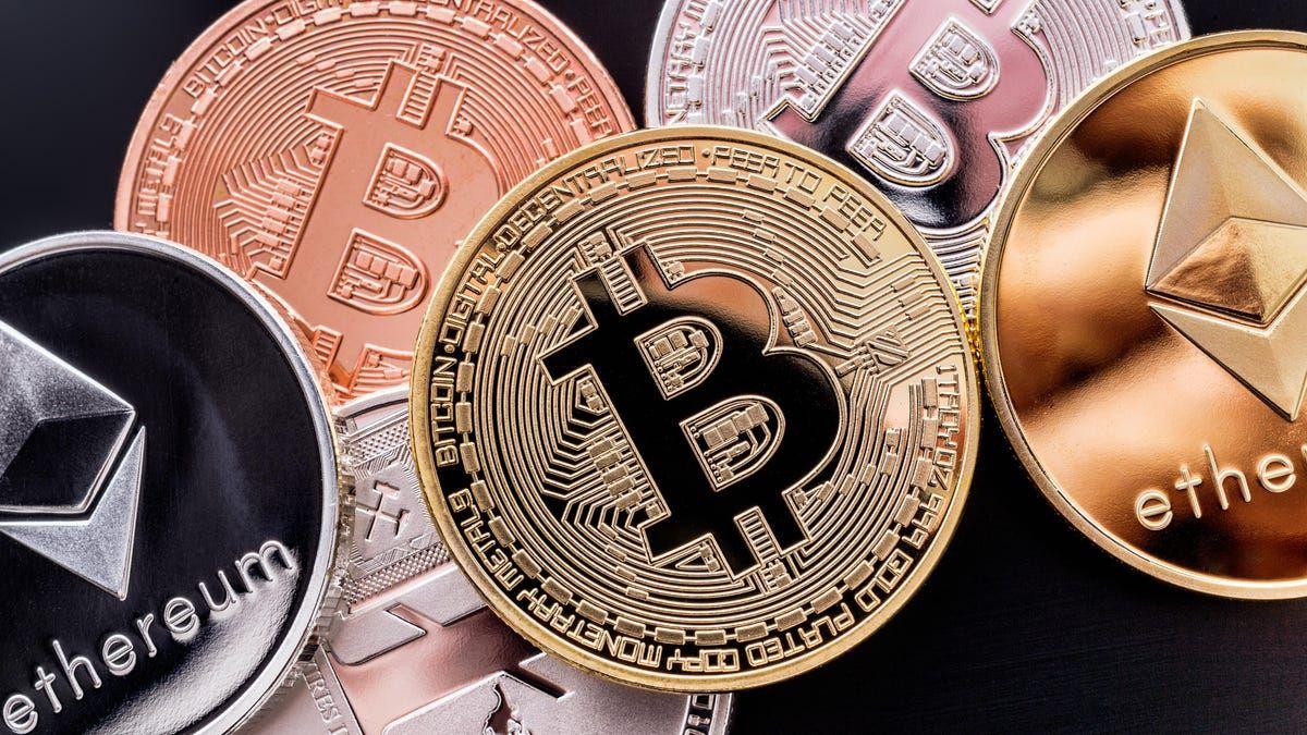 Bitcoin Ethereum volatilidad