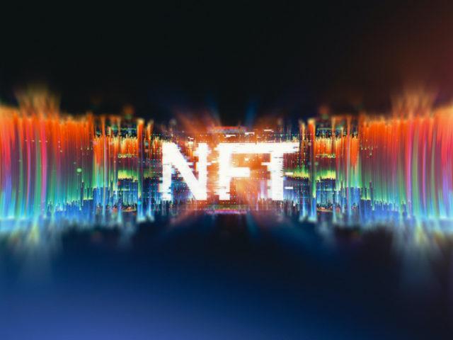 LOOT el último proyecto de NFT que se dispara en valor