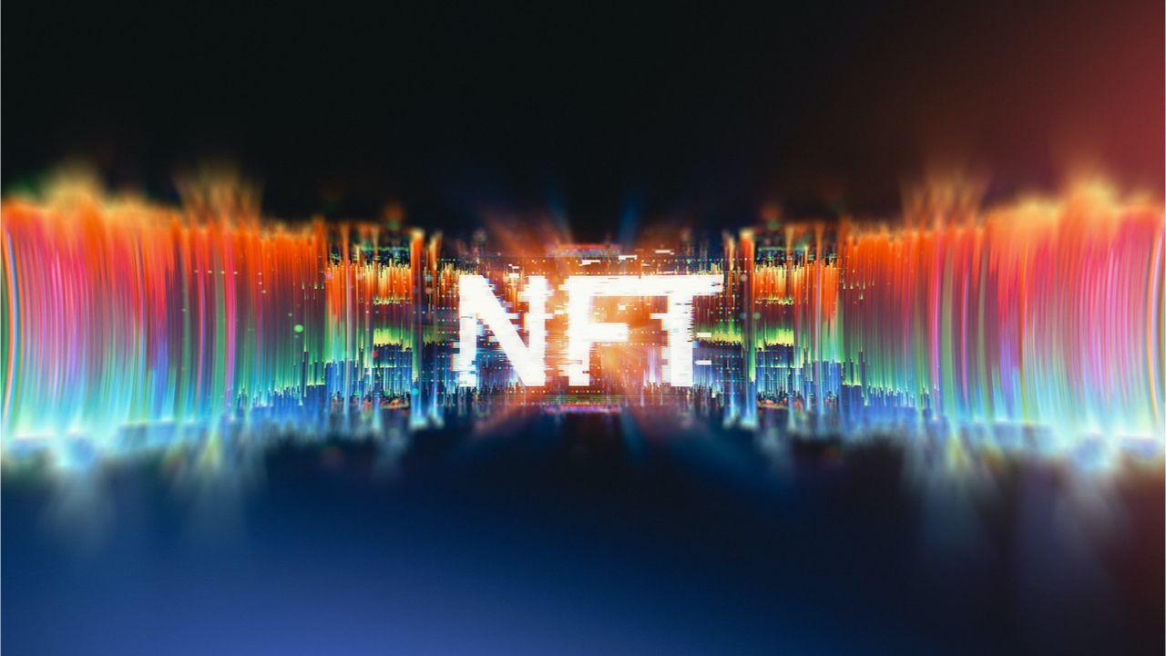 LOOT es el último proyecto NFT que despega su valor