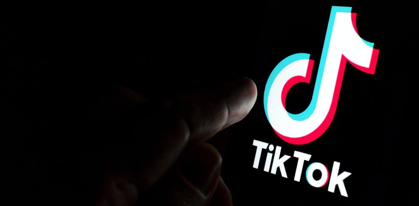 Solución TikTok error estás visitando con demasiada frecuencia