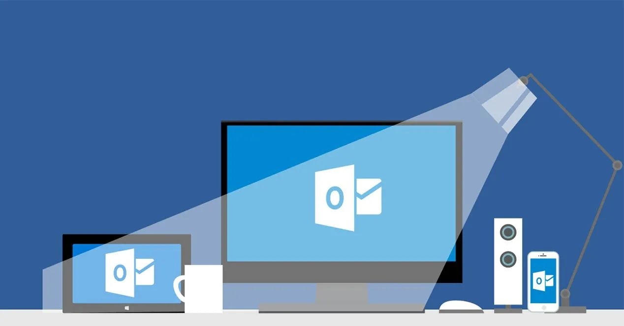 Cómo añadir una línea horizontal en correo electrónico de Outlook