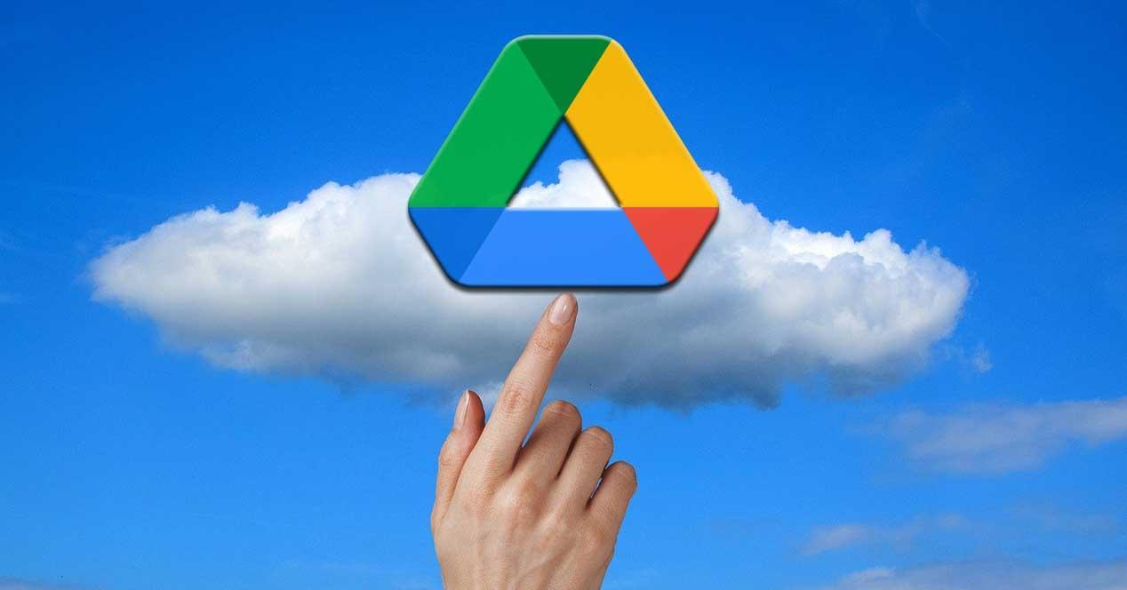 Cómo bloquear o desbloquear personas en Google Drive