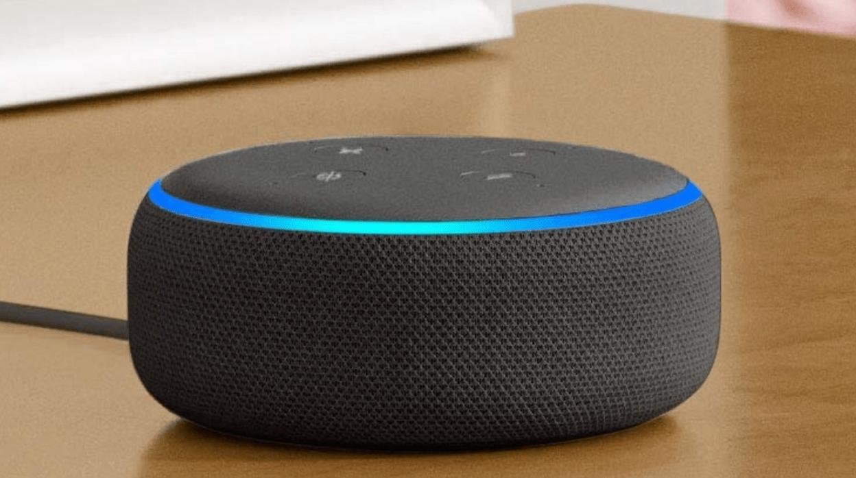 Cómo cambiar la voz de Alexa en un Amazon Echo