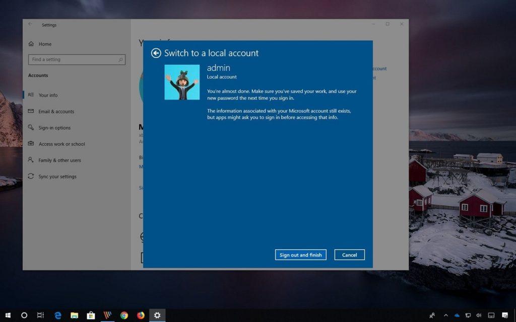 cuenta Microsoft Windows 11 2