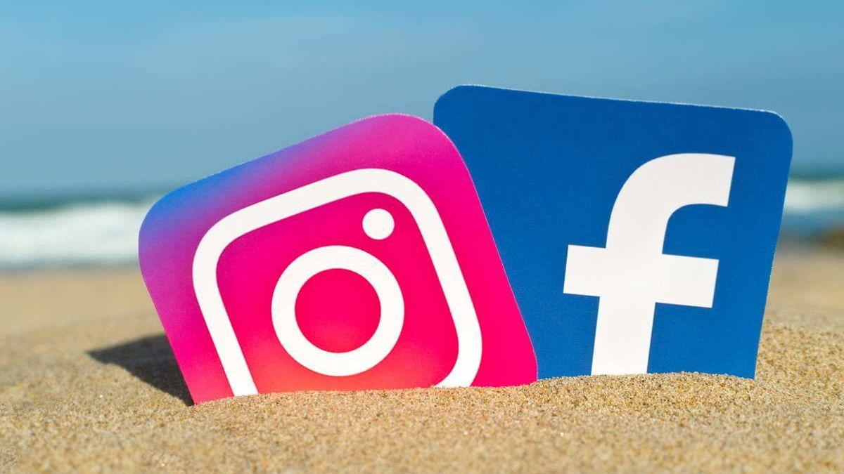 Cómo desconectar Facebook e Instagram