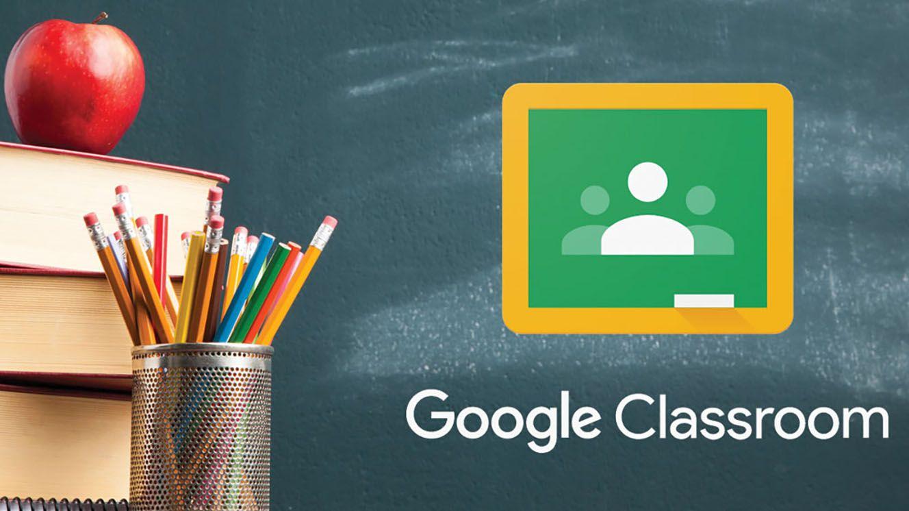 Cómo eliminar una clase de Google Classroom