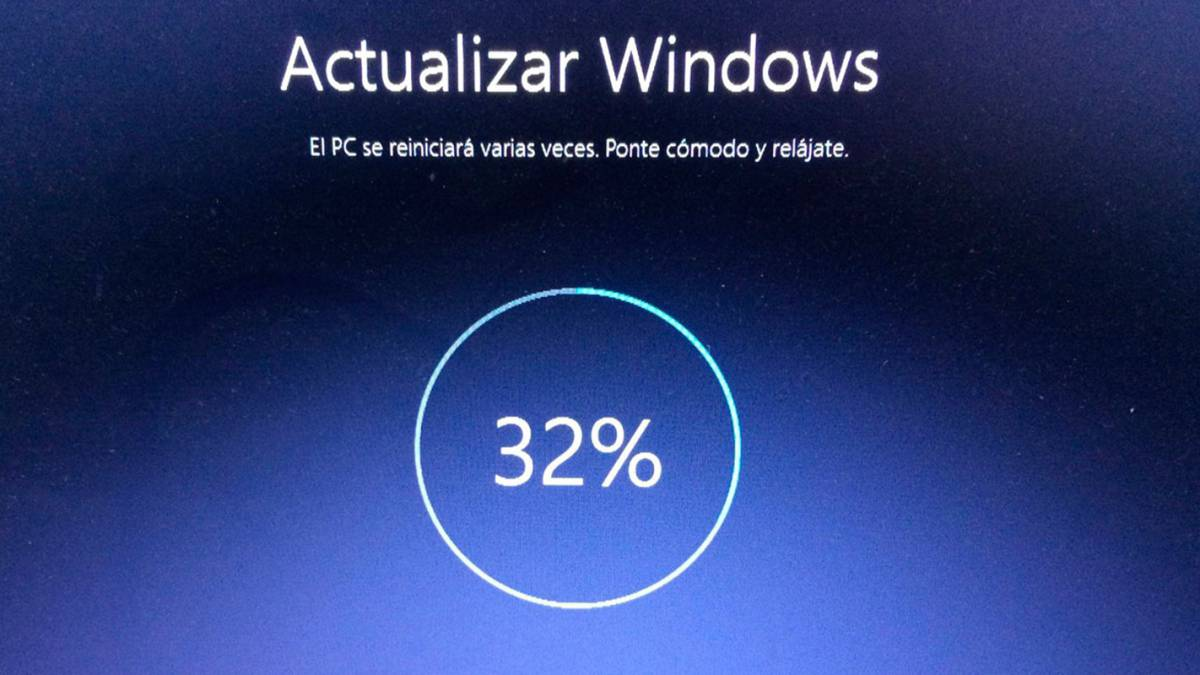error 0x800703ee de Windows