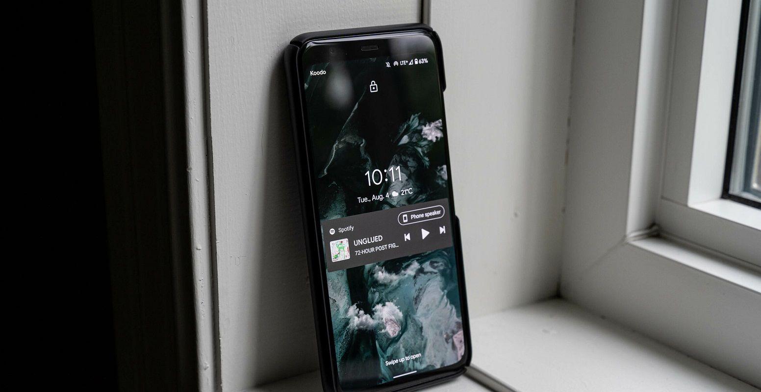 fijar aplicación Android 1