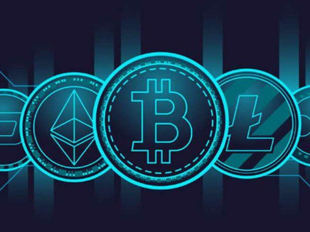 Información para la inversión en Bitcoin y criptomonedas