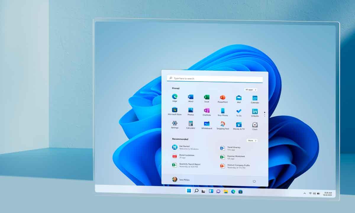 Cómo acceder al modo seguro en Windows 11