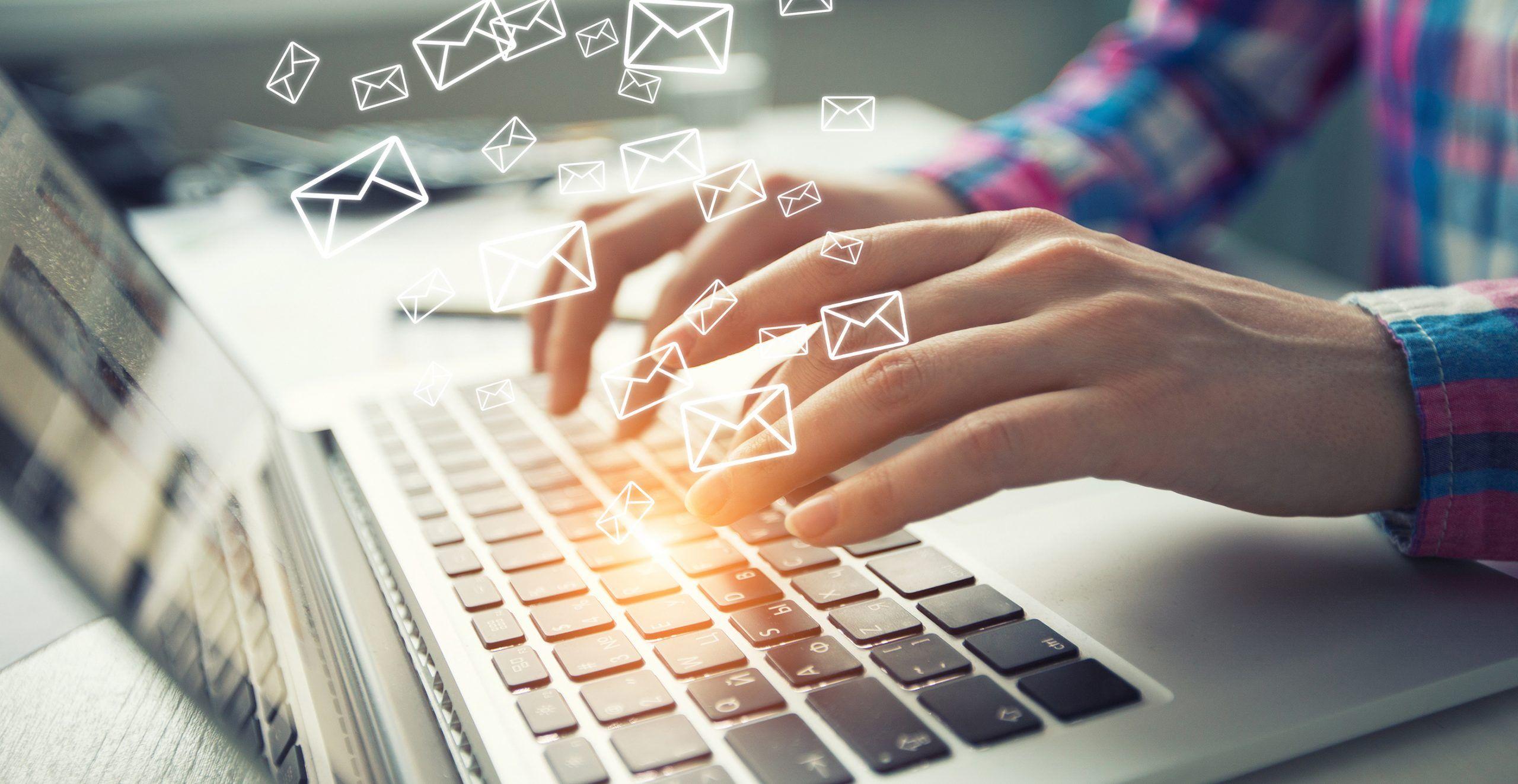Cómo rastrear IP correo electrónico