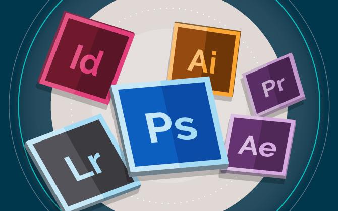 Solución: software Adobe no original