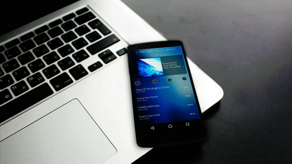 Cómo usar teléfono móvil altavoz PC