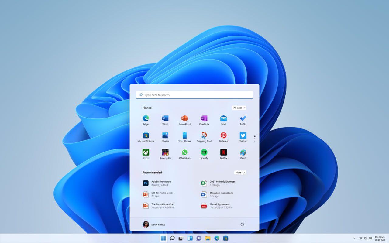 Anclar app Barra tareas Microsoft Store 1