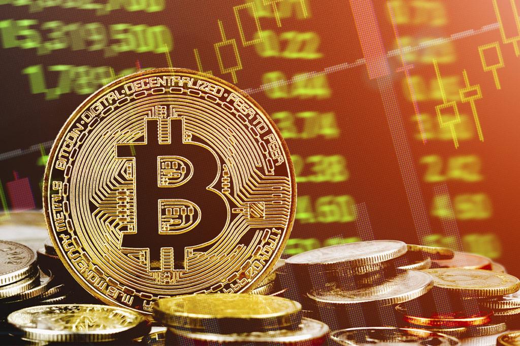 El ETF de futuros dispara Bitcoin a su nuevo máximo histórico