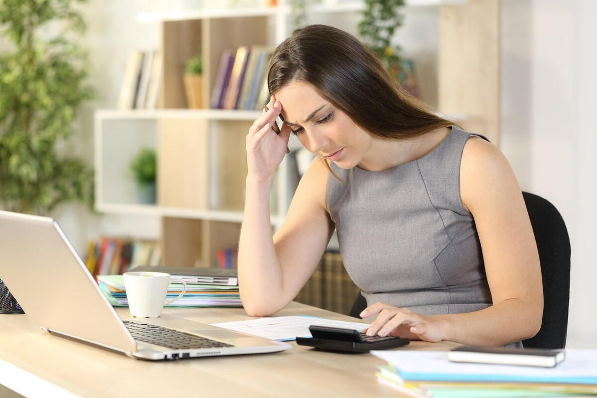 Cómo hacer un control de gastos en Excel 1