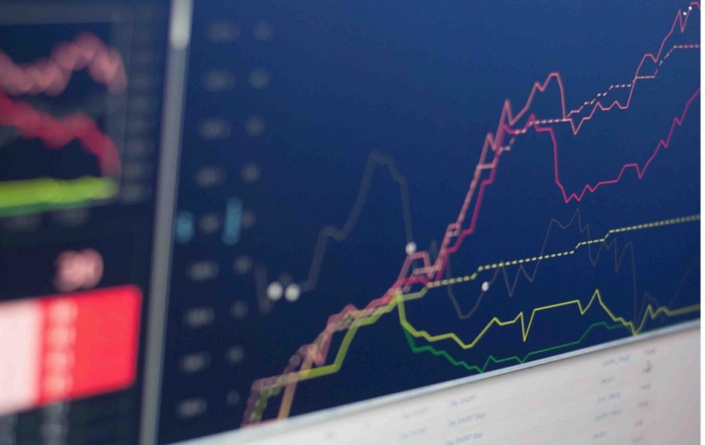 Criptomonedas Forex market 1