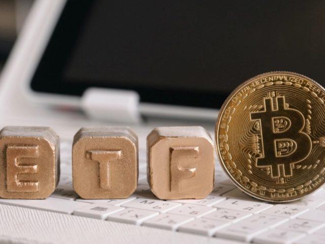 Llega el primer ETF de futuros de Bitcoin en EE.UU.