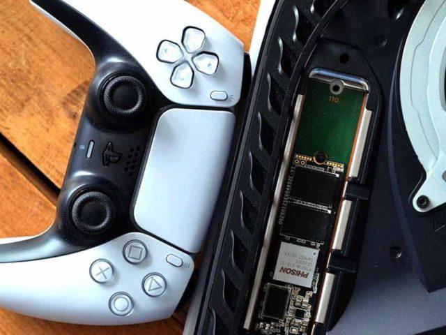¿Cómo saber si un SSD es compatible con tu PS5?
