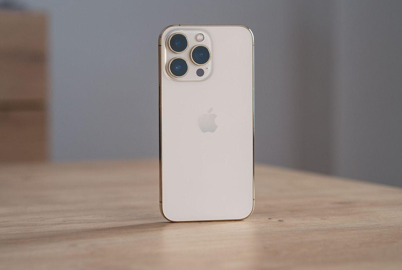 actualizar iPhone 13 Apple Watch