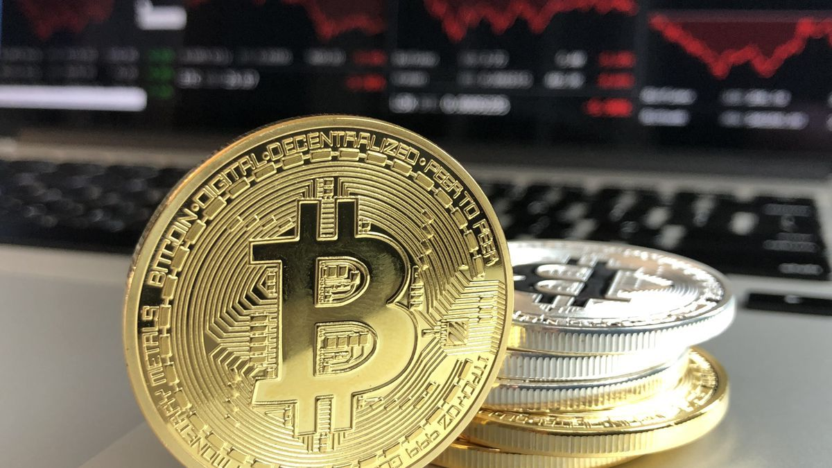 Bitcoin frente a inversiones seguras