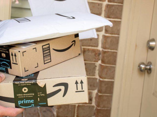 ¿Cómo cancelar un pedido de Amazon antes de que se envíe?